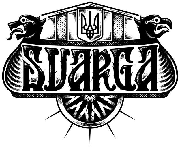SVARGA Management logo